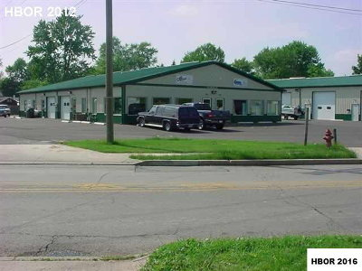 Findlay OH Commercial Lease For Lease: $350