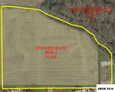 Ottawa OH Residential Lots & Land For Sale: $232,700