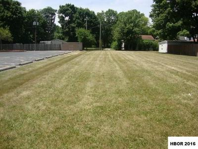 Fostoria OH Residential Lots & Land For Sale: $37,000