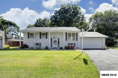 Single Family Home Sold: 722 Christina Ct