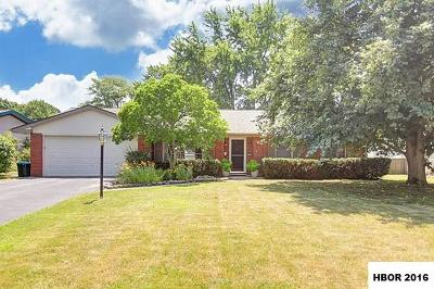 Single Family Home Sold Co-Op: 1801 Cherry Ln