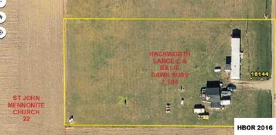 Residential Lots & Land For Sale: 16144 Rd 4