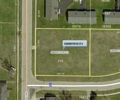 Findlay OH Residential Lots & Land For Sale: $45,000
