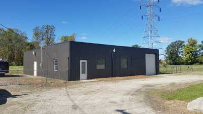 Fostoria OH Commercial For Sale: $115,000