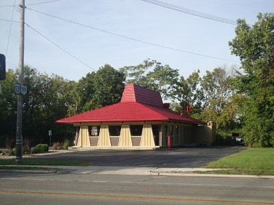 Fostoria OH Commercial For Sale: $135,000