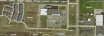 Findlay OH Residential Lots & Land For Sale: $500,000