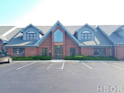 Findlay OH Commercial For Sale: $495,000