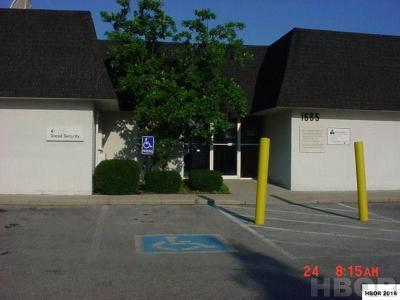 Findlay OH Commercial Lease For Lease: $625