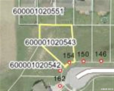 Findlay OH Residential Lots & Land For Sale: $43,900