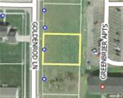 Findlay OH Residential Lots & Land For Sale: $36,900