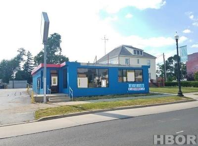 Findlay OH Commercial For Sale: $275,000