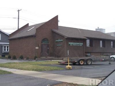 Findlay OH Commercial Lease For Lease: $1,200