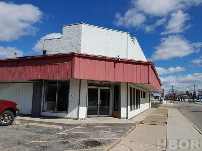 Findlay OH Commercial Lease For Lease: $2,900