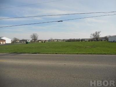 Findlay OH Residential Lots & Land For Sale: $199,900