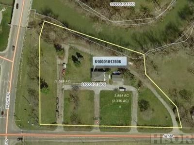 Findlay OH Residential Lots & Land For Sale: $199,000