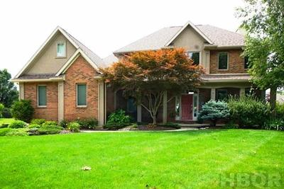 Findlay OH Single Family Home For Sale: $378,400