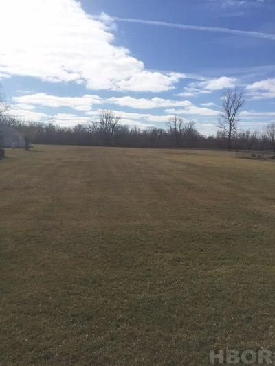 North Baltimore OH Residential Lots & Land For Sale: $80,000