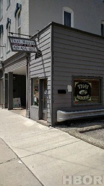 Findlay OH Commercial For Sale: $27,500