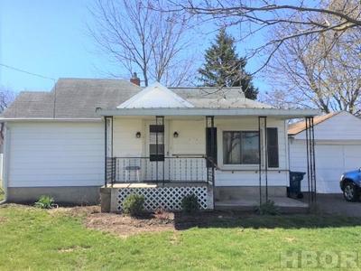 Bluffton Single Family Home For Sale: 198 E Jefferson