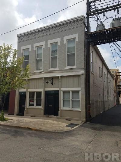 Findlay OH Commercial Lease For Lease: $2,000
