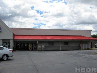 Upper Sandusky OH Commercial Lease For Lease: $4