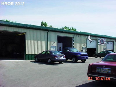 Findlay OH Commercial Lease For Lease: $675