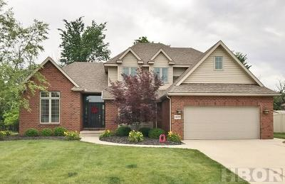 Findlay OH Single Family Home For Sale: $359,900
