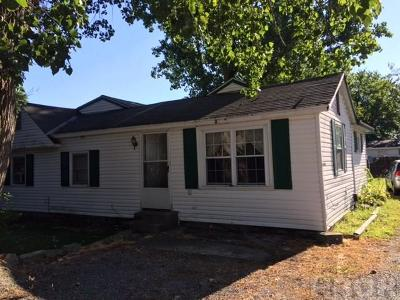 Findlay OH Single Family Home For Sale: $43,000