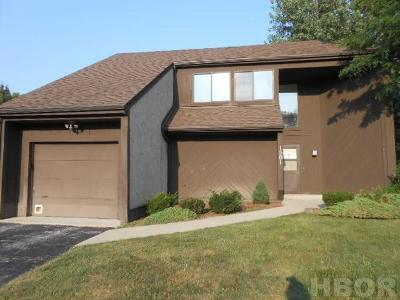 Findlay Condo/Townhouse For Sale: 1501 Kathryn