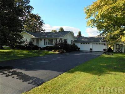 Arlington Single Family Home For Sale: 212 Waterloo