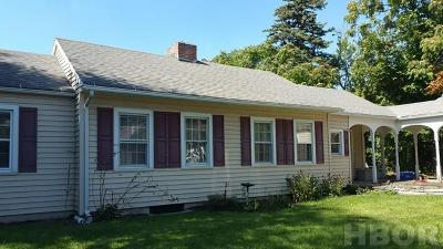 Fostoria Single Family Home For Sale: 835 North Countyline