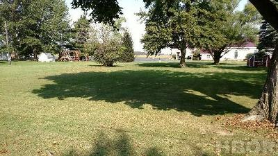 McComb OH Residential Lots & Land For Sale: $19,500
