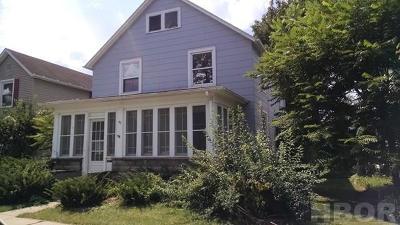 Tiffin Single Family Home For Sale: 53 Boehler