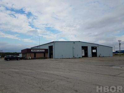 Findlay OH Commercial Lease For Lease: $5,000