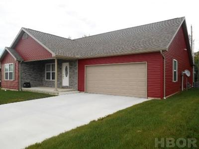 Benton Ridge, Findlay, Rawson, Mount Cory, Mt Cory, Mccomb Single Family Home For Sale: 237 Thimbleberry Dr