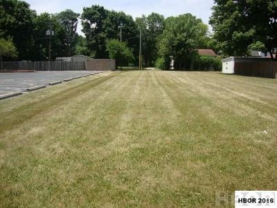 Fostoria OH Residential Lots & Land For Sale: $47,000