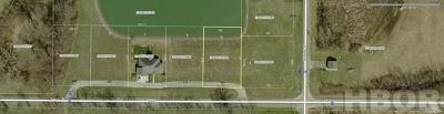Residential Lots & Land For Sale: Township Rd 204 Lot 5