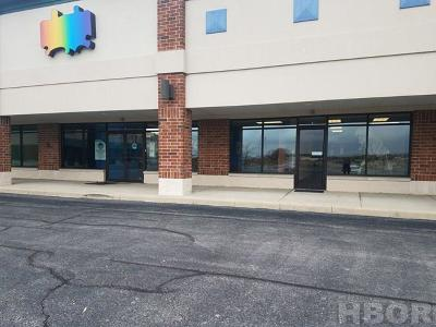 Findlay OH Commercial Lease For Lease: $11