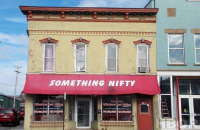 Findlay OH Commercial For Sale: $188,000