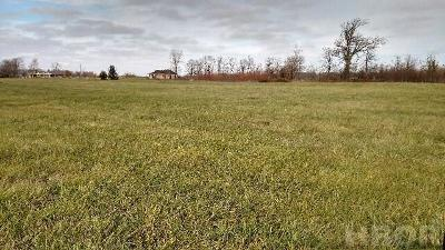 Findlay OH Residential Lots & Land For Sale: $175,000