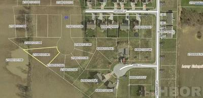 Findlay OH Residential Lots & Land For Sale: $48,900