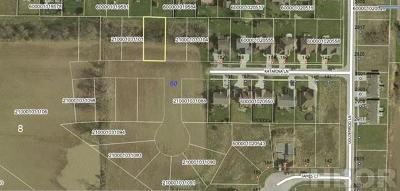 Findlay OH Residential Lots & Land For Sale: $45,900