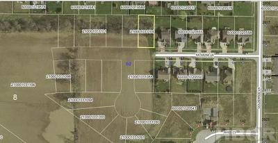 Findlay OH Residential Lots & Land For Sale: $44,900