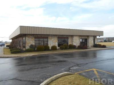 Commercial For Sale: 3500 N Main St