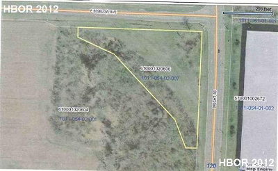 Findlay OH Residential Lots & Land For Sale: $400,000