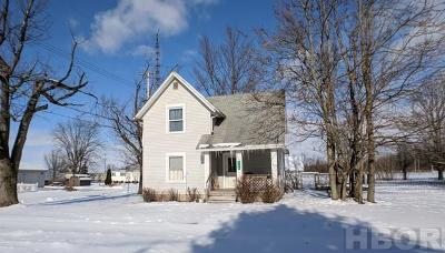 Single Family Home For Sale: 428 Union St