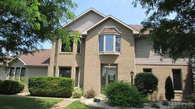 Findlay Single Family Home For Sale: 2065 Greystone Dr.