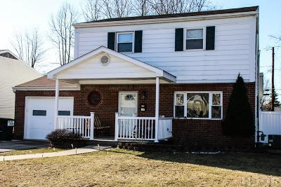 Findlay OH Single Family Home For Sale: $148,900