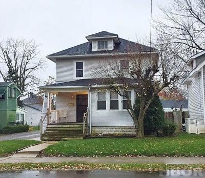 Single Family Home For Sale: 463 W Grand Ave.