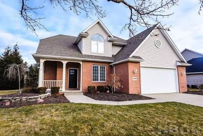 Findlay OH Single Family Home For Sale: $284,900